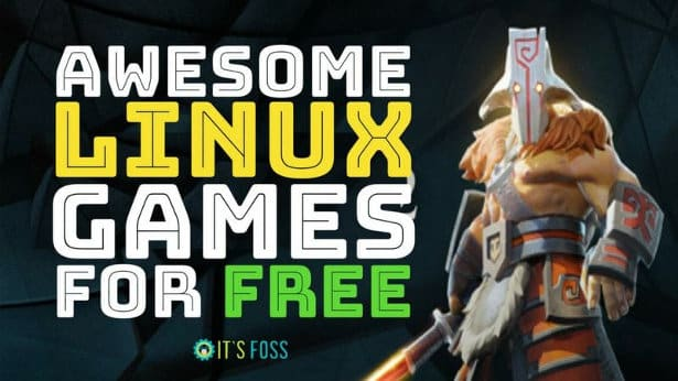 Linux Games available for Free