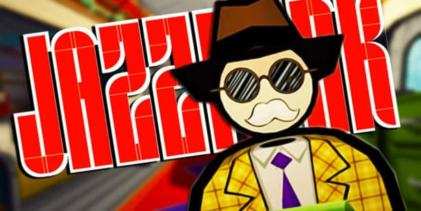 Jazzpunk Video Game Commits to Comedy