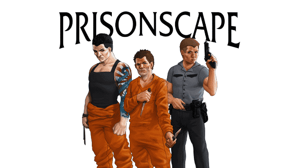 Realistic RPG adventure Prisonscape on Kickstarter linux mac windows games