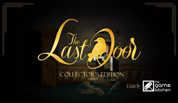 The Last Door: Collectors Edition now Available for PC, Mac, and Linux