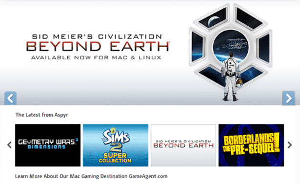 aspyr media plans based on the success of steamos and linux