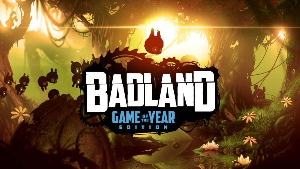 BADLAND: Game of the Year Edition coming to Linux, Mac and Windows PC this month