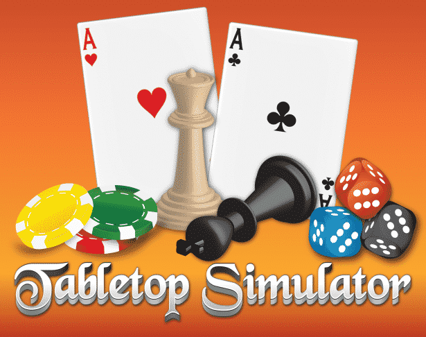 Tabletop Simulator launched out of Steam Early Access in June for Linux, Mac and Windows PC