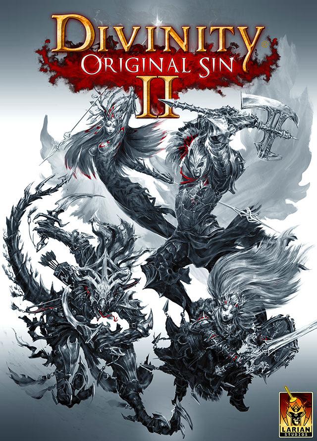 Divinity: Original Sin 2 RPG now on Kickstarter