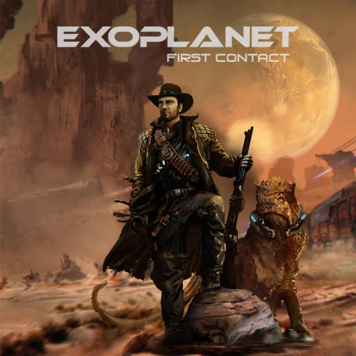 Exoplanet: First Contact on kickstarter for linux mac windows pc
