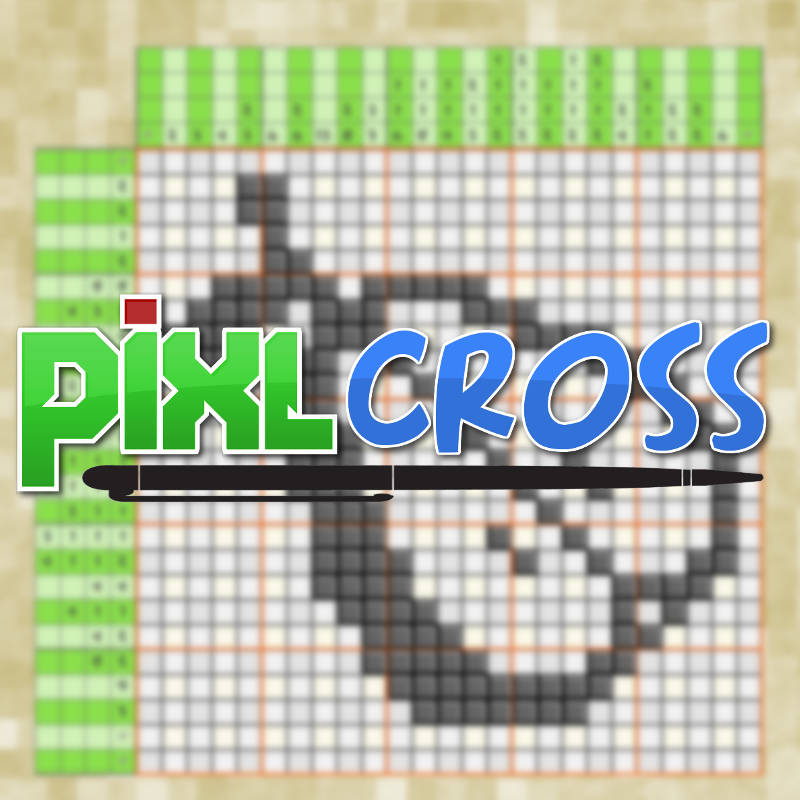 pixlcross puzzle game now on greenlight for linux mac windows pc