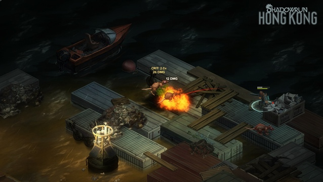Shadowrun: Hong Kong RPG releases