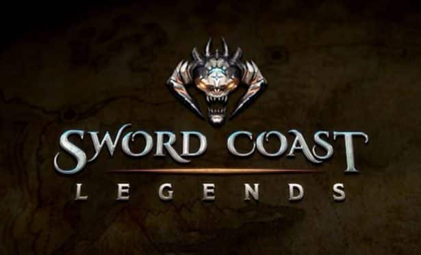 Sword Coast Legends RPG gameplay videos highlighting campaign creation from E3