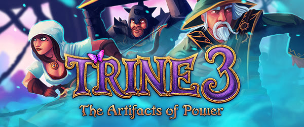 Trine 3 developers speak out about release