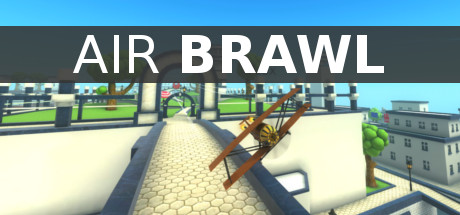 Air Brawl multiplayer dogfighting on Early Access