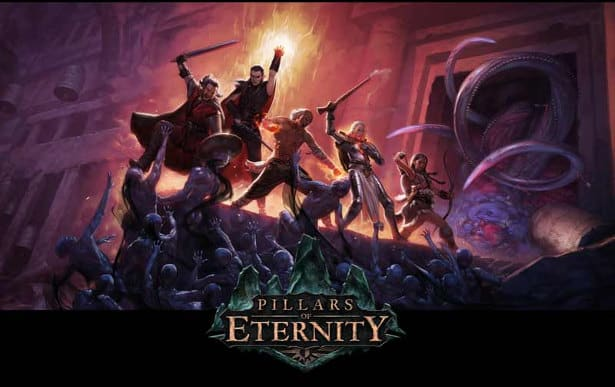 Pillars of Eternity developers I don't think it was worthwhile developing for Linux