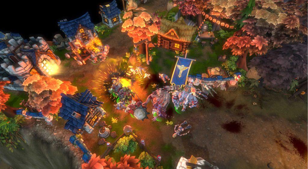 dungeons 2 a clash of pumpkins free dlc screen 03