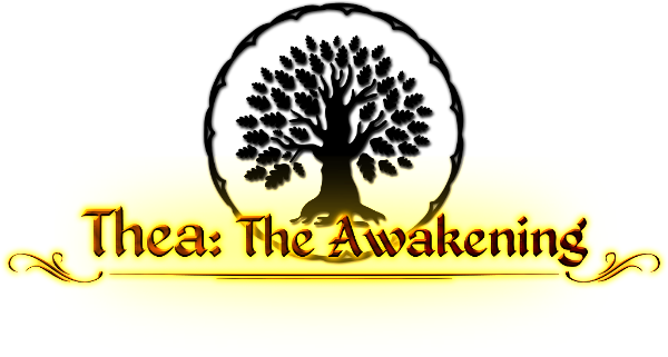 Thea: The Awakening survival strategy multiplayer added, coming to Linux and Mac