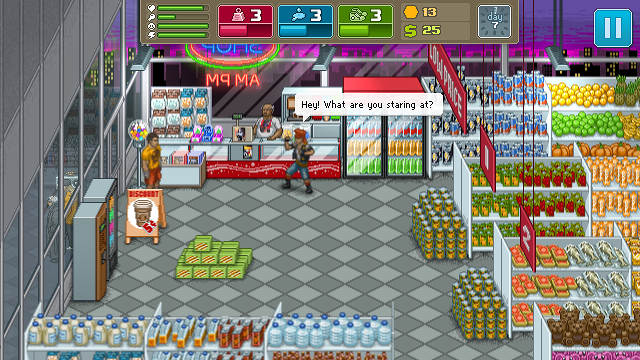 Punch Club release date through Twitch vote