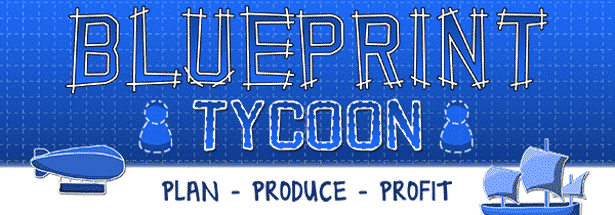 blueprint tycoon leaves early access next week in linux games