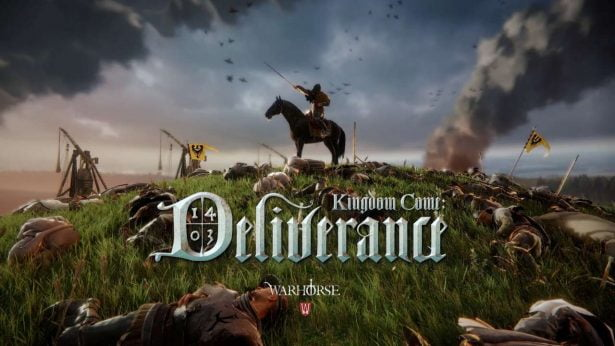 warhorse studios kingdom come deliverance partially crowd-funded sandbox rpg for linux mac pc