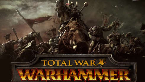 Total War: WARHAMMER announced by Feral