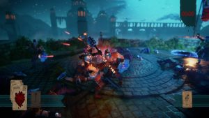 hand of fate 2 action rpg sequel screenshot 01
