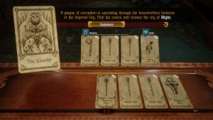 hand of fate 2 action rpg table screenshot 01
