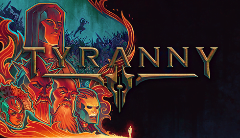 tyranny release date pre order linux mac pc