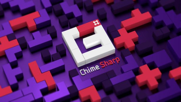 Chime Sharp music puzzler launches for linux mac pc
