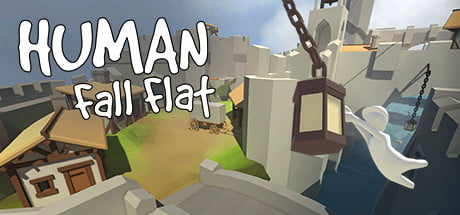 Human: Fall Flat comical puzzle-platformer releases on Linux Mac PC