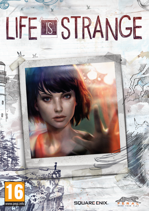Life Is Strange Complete Season launches on Linux