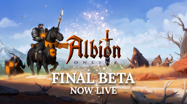 Albion Online Final Beta now live linux mac pc and android