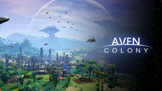 Aven Colony city-building management sim could see a Linux port