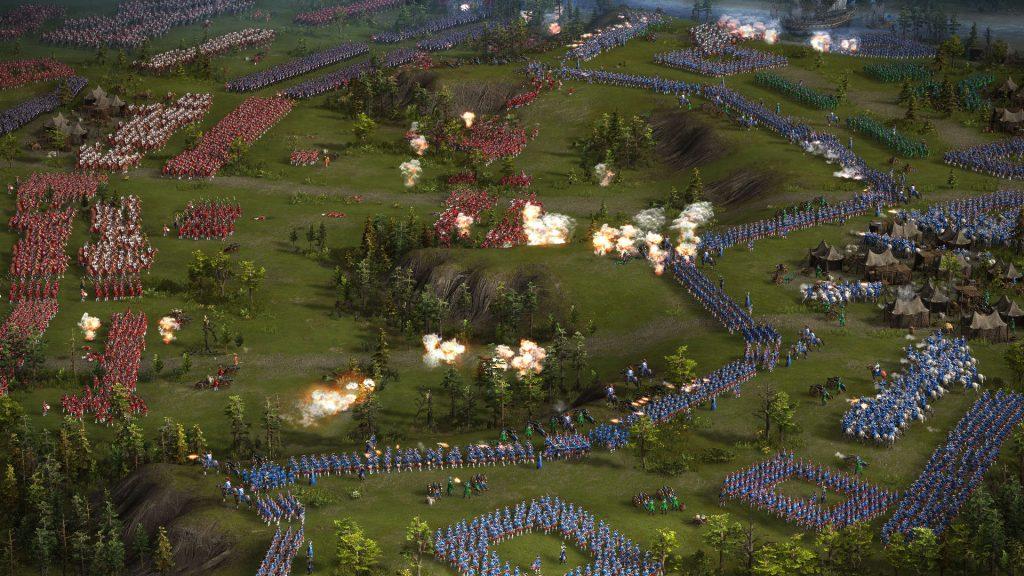 cossacks 3 digital deluxe edition screenshot 01