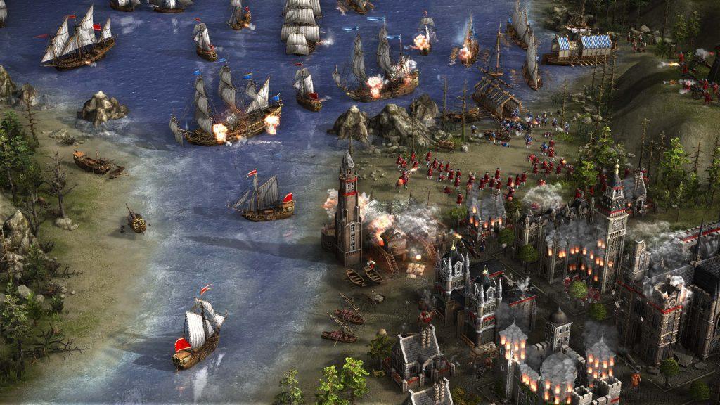 cossacks 3 digital deluxe edition screenshot 03