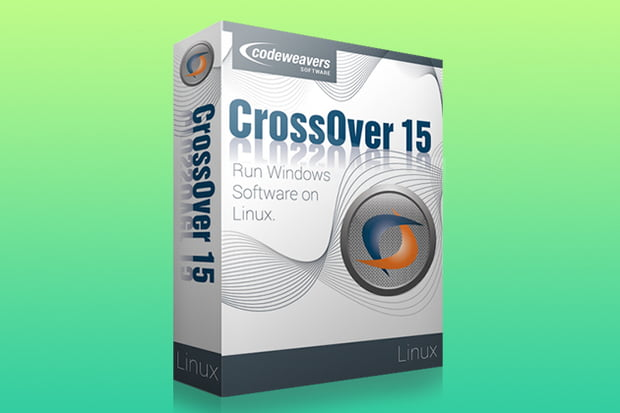 CrossOver 15 discounted huge linux