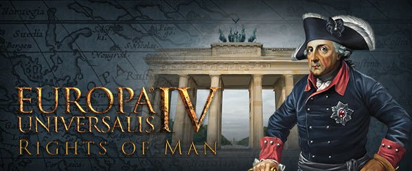 Rights of Man expansion for Europa Universalis IV reveals release date