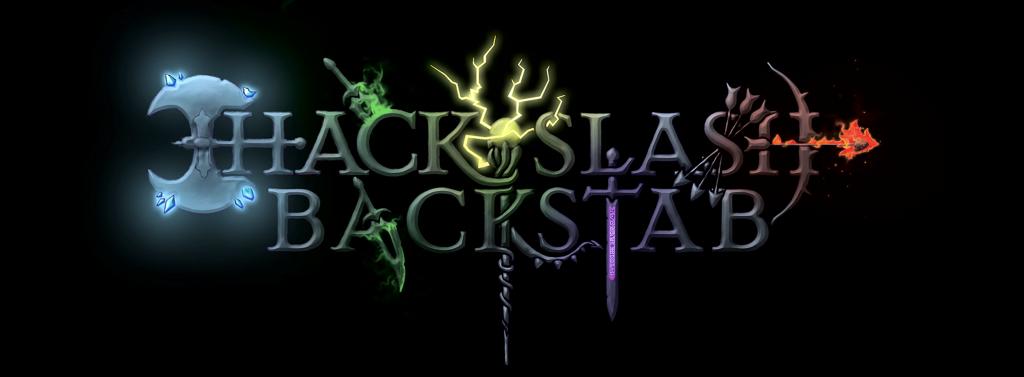 Hack, Slash and Backstab dungeon crawler coming linux mac pc