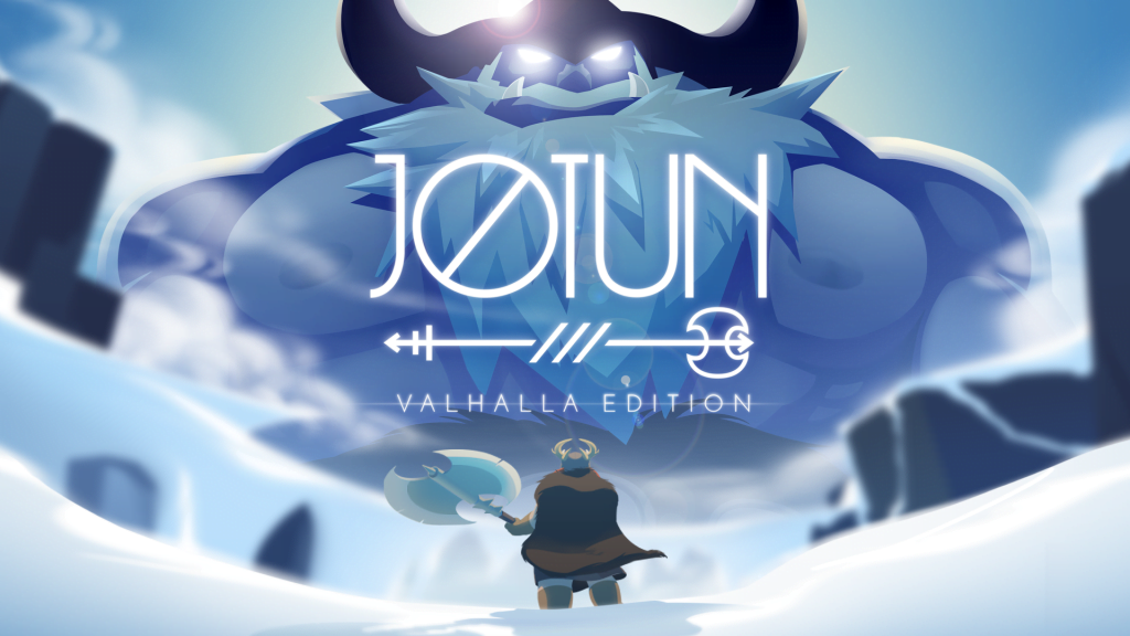 Jotun: Valhalla Edition coming to linux mac pc
