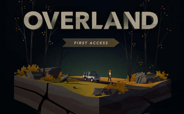 overland turn based survival opens early access in linux mac windows pc games