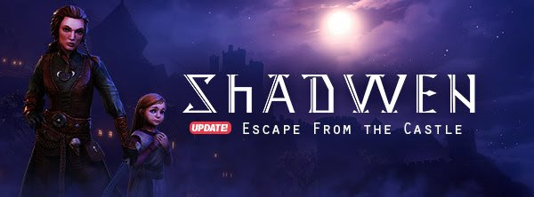 Shadwen Escape from the Castle free content