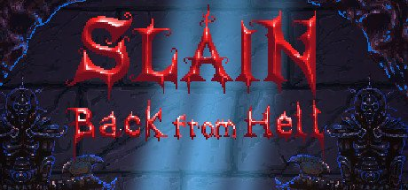 Slain: Back from Hell platformer coming to Linux