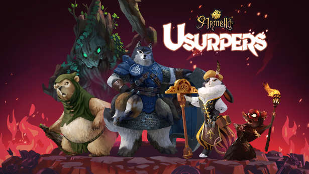 armello board game the usurpers hero pack dlc launches linux mac pc