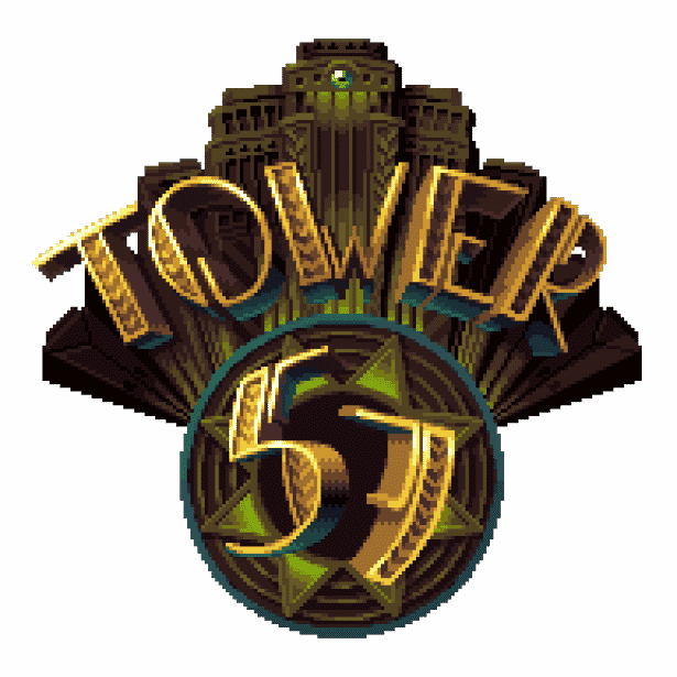 tower 57 twinstick shooter announced linux mac pc