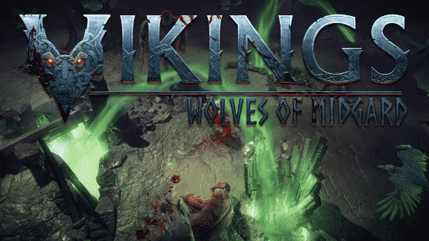 Vikings Wolves of Midgard release date for Linux, Mac and PC