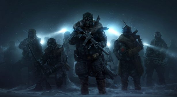 wasteland 3 announced crowdfunding linux mac pc