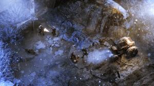 wasteland 3 announced crowdfunding screenshot