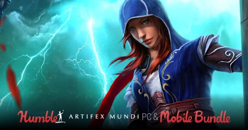 humble artifex mundi pc and mobile bundle linux mac pc