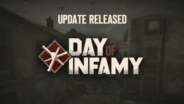 day of infamy update new content livestream linux mac pc