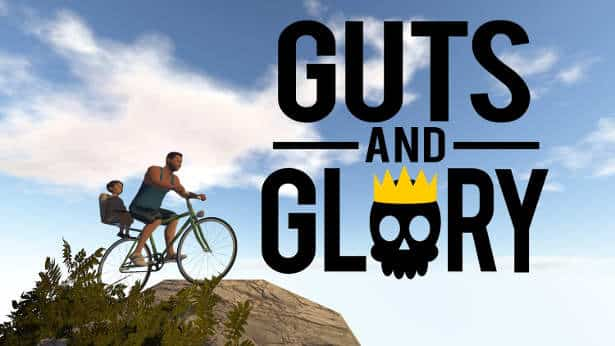 Guts and Glory violent stunt action launches today