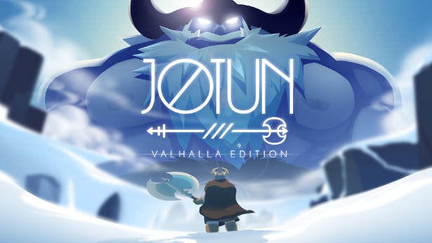 Jotun Valhalla Edition releases with big discount for Linux, Mac and PC