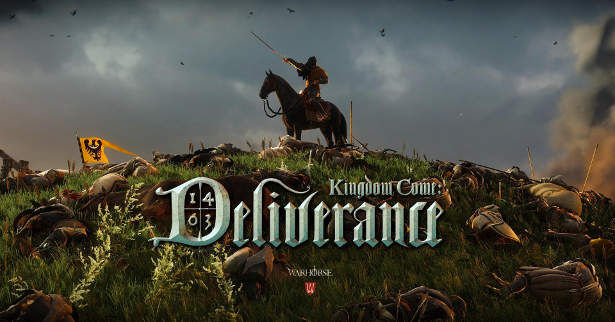 kingdom come deliverance first-person rpg new weapons vs armor video