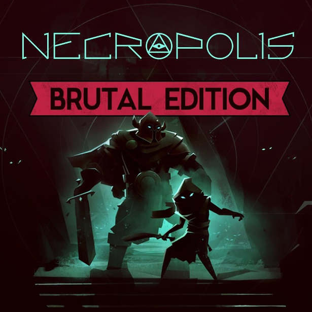 necropolis brutal edition releases free update for existing players