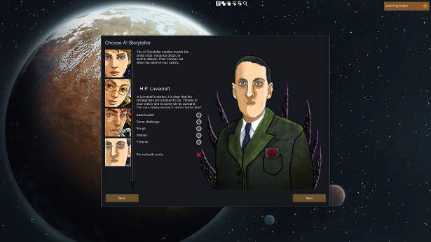 rimworld mod add hplovecraft storyteller